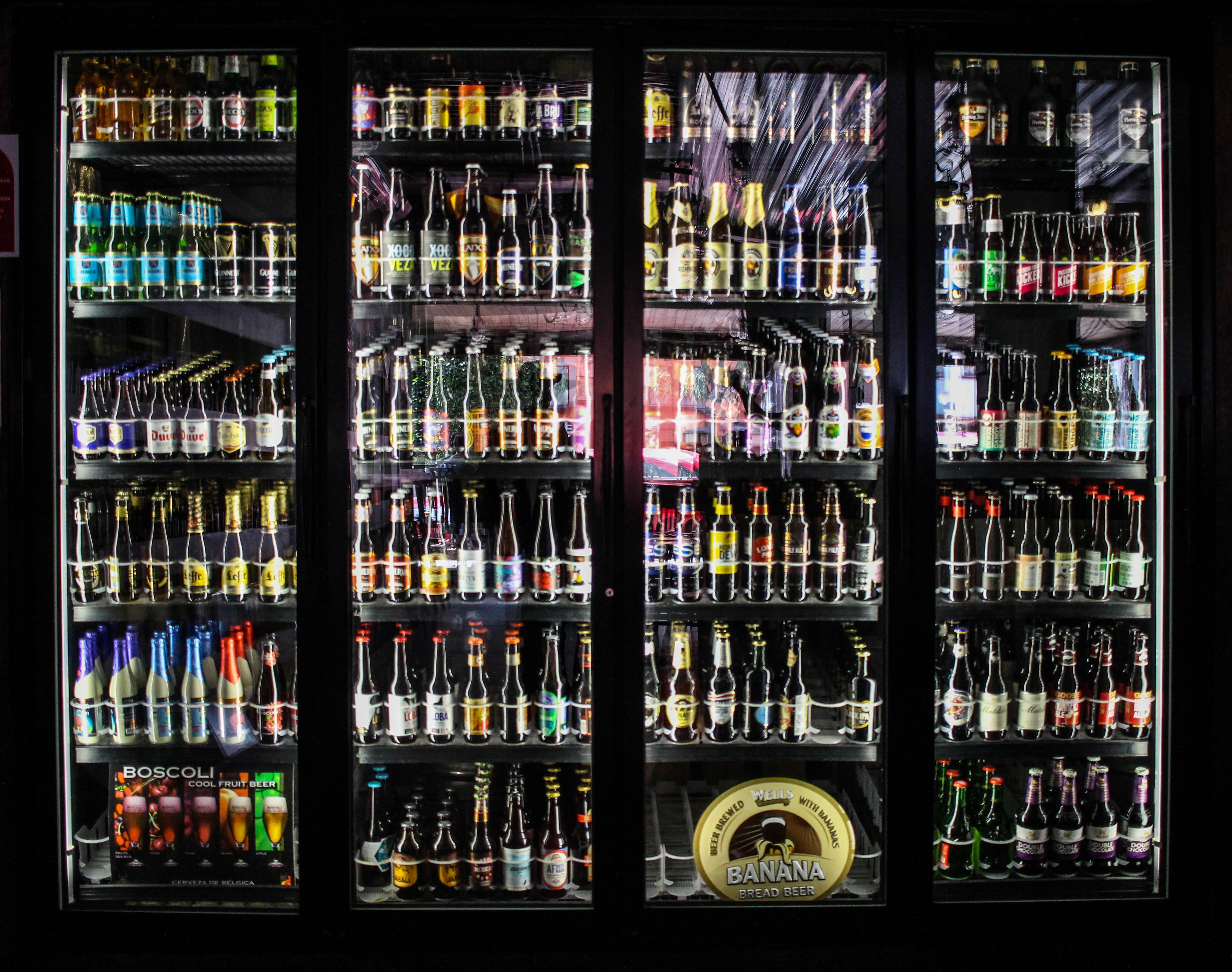 El Deposito | Cerveza Artesanal