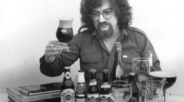 Michael Jackson Cerveza