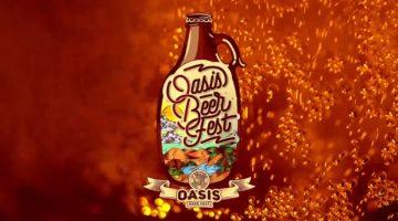 Oasis Beer Fest1
