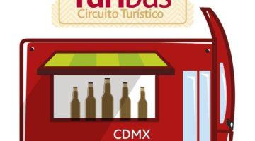 Turibus Cervecero