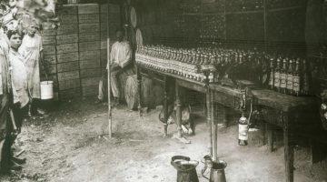 Historia Cerveza Mexico