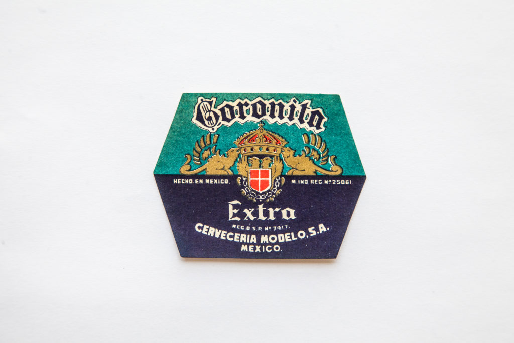 las primeras 4 etiquetas de cerveza mexicanas  u2013 cerveceros