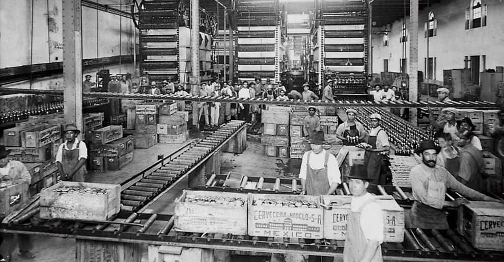Cómo empezó la Industrialización de la Cerveza en México ...