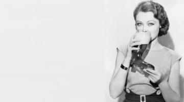 Cerveza Mujeres Historia