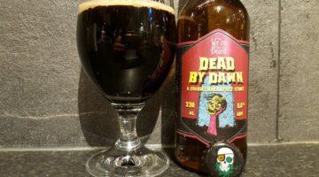 Dead By Dawn Beer2