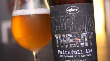 Faithfull Ale Pearl Jam