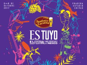 10 Festival de la Cerveza @ Pradera Estadio Chivas