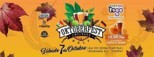Oktober Fest Ensenada @ Km. 103 Zona Playitas