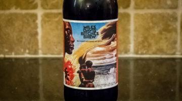 Miles Davis Bitches Brew Cerveza