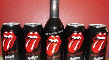 Rolling Stones Quilmes