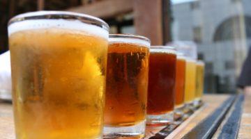 Cervezas Lager Oscuras