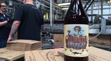 Grateful Dead Cerveza