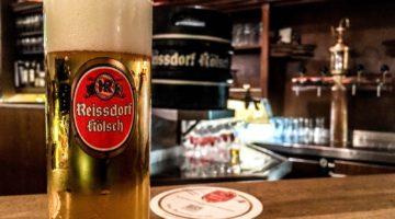 Kolsch Cerveza