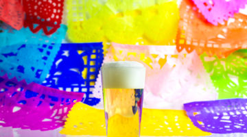 Mexico Estados Unidos Cerveza Colaboracion