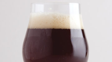 Oud Bruin Cerveza