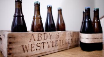 Westvleteren XII Cerveza