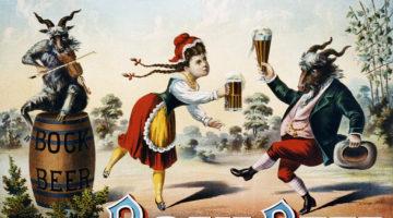 Bock Cerveza Estilo1