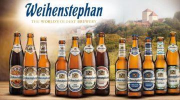 CerveceríaWeihenstephan