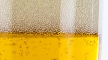 Espuma-Cerveza