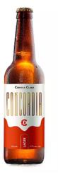 Concordia Cerveza Clara