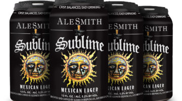 Sublime Alesmith Cerveza1