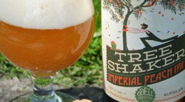 Tree Shaker Odell