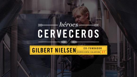 Gilbert Nielsen Calavera