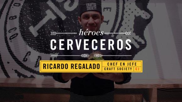 Ricardo Regalado Craft Society