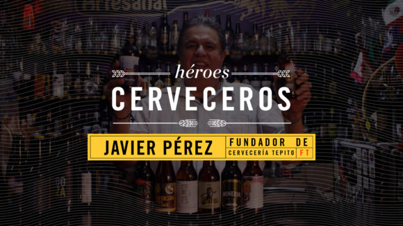 HeroesCerveceros Javier Perez
