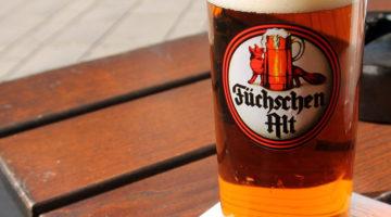 Altbier Cerveza2