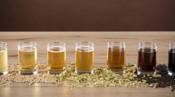 Amargor Cerveza