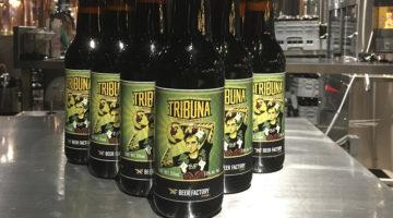 Beer Factory Botellas