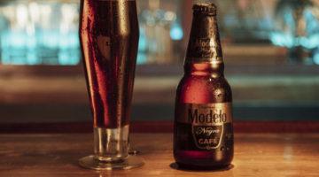 Cerveza Modelo Cafe4