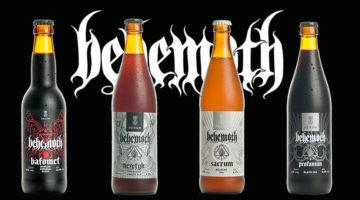 Behemoth Perun8