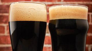 Diferencia Stout Porter Cerveza