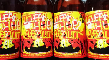 Nuclear Hop Assault3