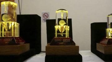 Copa Cerveza MX 2018-1