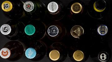 Cervezas Artesanales Mexico