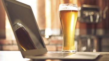 Cerveza Inteligencia Artificial