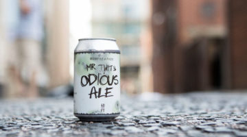 Odious Ale1