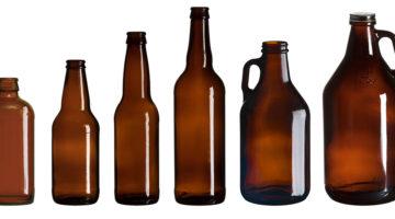 Botellas Cerveza Tamaño1