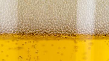 Rookie Cerveza Espuma