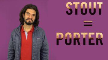 Stout Porter Rodrigo