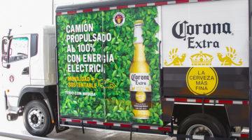 Camion Electrico Grupo Modelo1
