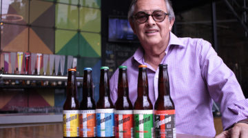 Fundador Cervecería de Tijuana