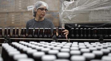 Industria Cervecera de México 4