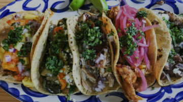 Tacos Cerveza Mexico2