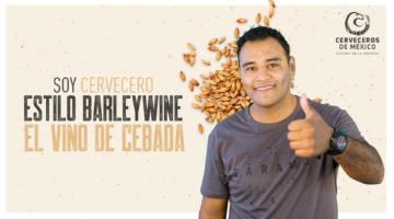 Colima Barleywine