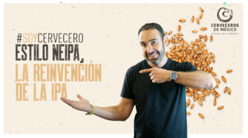 Soy Cervecero NEIPA Jesús Briseño