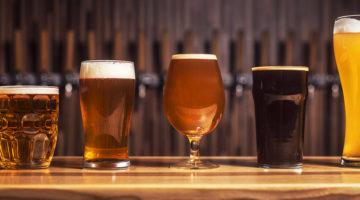 4 Estilos Cerveceros Cultura
